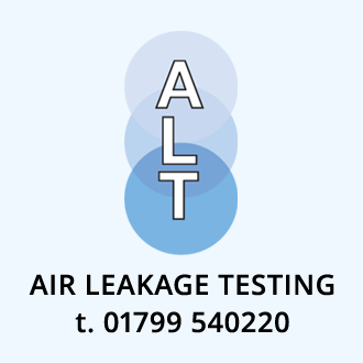 Air Leakage Testing throughout The UK