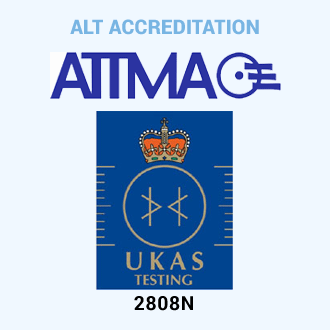 Air Leakage Testing accredited by ATTMA
