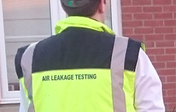 Air Leakage Team