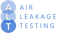 Air Tightness Testing to L1A and L2A for conservation of fuel and power